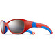 Julbo Solan Spectron 3+ Glasses Children 4-6Y red/blue
